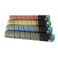 China Compatible Ricoh Aficio Color Toner Cartridge , MPC2550 Toner Cartridge on sale