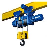 Quality Construction Hoist Usage and Wire Rope Sling Type Small Electric Hoist for sale