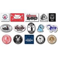Quality labels and stickers for sale