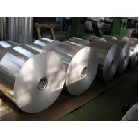 Buy cheap Alloy 1070 1060 Aluminium Strip Ceiling For Transformer , 20-200mm Width from wholesalers