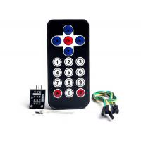 Quality Wireless Remote Control Arduino Starter Kit 38KHz Infrared IR Receiver Module for sale