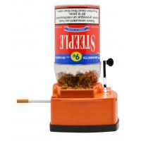 Quality adjustable stainess steel automotism Home use tobacco filler for sale