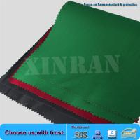 Quality antistatic fabric textile for workwear for sale