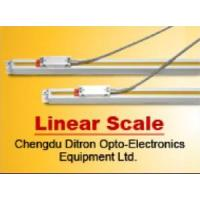 Quality Linear Scale/Slim Scale (50mm-500mm) for sale
