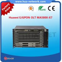 Quality ONU-EPON, GPON OLT for sale - maylee