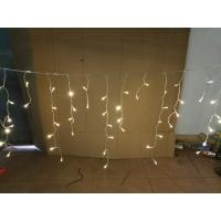 Quality Christmas decoration led icicle light for sale