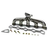 Quality Exhaust Manifold Stainless Steel For Land Rover Discovery 2 TD5 for sale