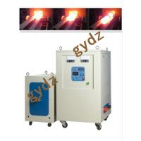 Quality Super Audio Frequency Induction Heating Machine For metal forging,shrink fitting for sale