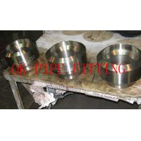 B16 11 FORGED 3000# & 6000# FITTINGS AND SMALL DIAMETRE