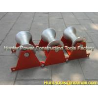Quality Manhole Roller CONNER CABLE ROLLER manufacture for sale