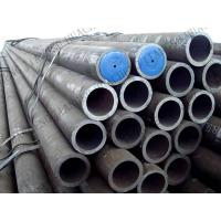China Round Annealed Seamless Stainless Steel Tube For High-pressure Boiler ASTM A106 SA106 on sale