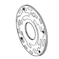 China Angle Disc PU Used For Sulzer Projectile Loom  911603018 on sale