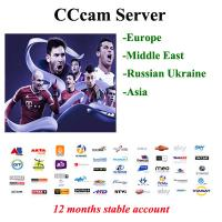 Quality Cccam Cline Server For Openbox,Skybox,Dreambox support sky uk,Germany, Italian etc. for sale