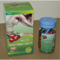 Quality Meizi Super Power Fruits Slimming Capsules Weight Loss Capsules Quick Slim(OEM is welcome) for sale