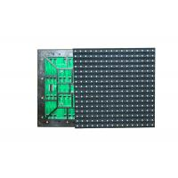 Quality P16 SMD Led Dot Matrix Module Low Energy Consumption , 1 Scanning Driving Mode for sale