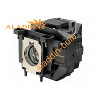Quality EPSON Projector Lamp ELPLP67/V13H010L67 for EPSON projector EB-S12 EB-SXW11 EB-W02 for sale