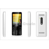 Quality 8G Bar GPRS Mobile Phone 2.4 , Support Bluetooth GPRS and MP4 player for sale
