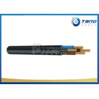 China Underground Heavy Duty LV Power Cable 0.6 / 1kV 3 Core For Generating Stations on sale