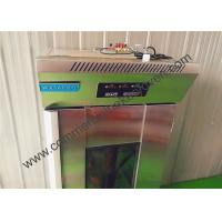 Quality Digital Control Bread Fermentation Machine Nonmagnetic Stainless Steel for sale