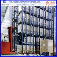 Quality High Quality Steel Metallic Drive in Rack from Chinese Professional Manufacturer for sale