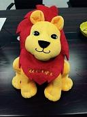Buy cheap non-toxic clever musical plush baby toy from wholesalers