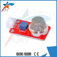 Quality TTL Smoke Sensor Module Arduino Compatible , Electronic Components Parts for sale
