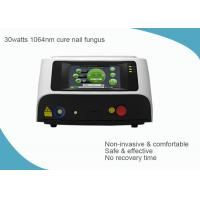 China Nail Fungus Laser Machine 1064nm Laser System For Toenail Fungal Infection on sale