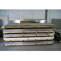 Quality INOX 304 316L Stainless Steel Sheets 4x8 Mirror Finish Cold Rolled / Hot Rolled for sale