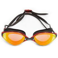 China No Leaking Anti Fog UV Protection Swimming Goggles with Easy Adjustable strap on sale