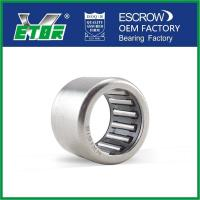 Quality Heavy Duty Needle Roller Bearing Single Row Chrome Steel Material 44804 for sale