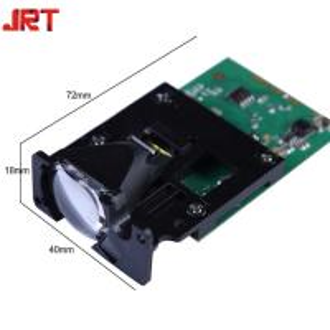 Quality Laser Distance Measurement Sensors , 100m Diastimeter Laser Position Sensor for sale