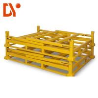 Quality Warehouse Stackable Pallet Racks Color For Storage / Stacking for sale