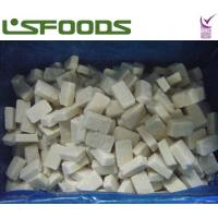 Quality 2014 new crop frozen garlic mashed for sale