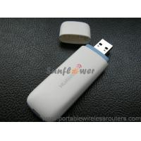 Quality Huawei E153 3G USB Wireless Modem 3.6Mbps 3G Data Card Original Unlocked for sale