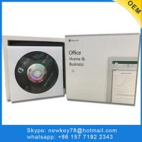 Quality Enterprise Windows Office Home And Business 2019 Brand New Activation for sale