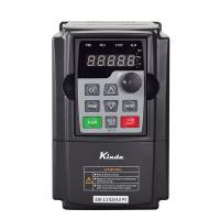 Quality Textile Machine AC Variable Frequency Drive High Efficiency Protection For Motor for sale