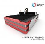 Quality 500 Watt 700 Watt CNC Fiber Laser Cutting Machine ISO SGS Certification 3000 X 1500 mm for sale