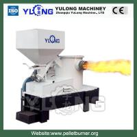 Quality Replace Coal Fired Boiler Biomass Pellet Burner for sale