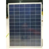 China 72 Battery Polycrystalline Pv Module With High Transparency Tempered Front Glass on sale