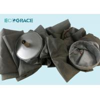 Quality Fiberglass Filter Bag Dust Collector Filter Bags PTFE Membrane Acid Resistant for sale