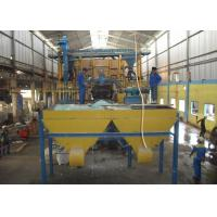 Quality Custom Sodium Silicate Production Line And Melting Machine Dry Process for sale