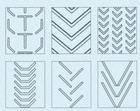Quality Patterned Conveyor Belt for sale