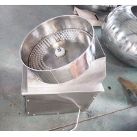 Quality Dia 400mm Single Plate Counting And Filling Machine 26pcs/Min for sale