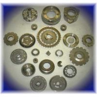 Quality Galvanized steel parts for sale