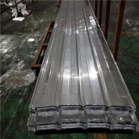 Quality 0.426mm silvergrey 840mm color steel roof sheets for poultry house for sale