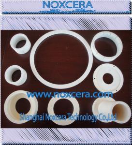 Quality High Alumina Ceramic,92% Alumina Ceramic Ring,Alumina Tube for sale