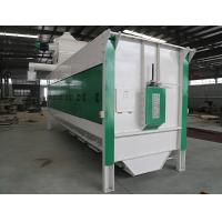 Quality Full Automatic Grain Processing Machine Maize Bean Classification With Cleaning for sale