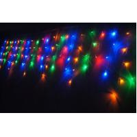 Quality Icicle color changing led christmas lights for sale