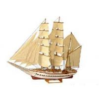 Quality Wooden Sailing Boat, Ship Model for sale