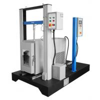 China Computer Servo Material Tensile Compression Strength Testing Machine With PC Control on sale